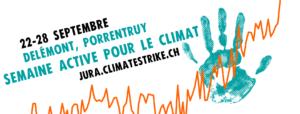 [Communiqué] Une semaine d'actions contre la crise climatique