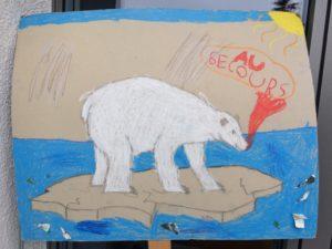 Alarme climatique et sociale: retour en images