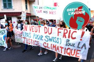 21 mai : pour la justice climatique, l'égalité et des emplois dignes